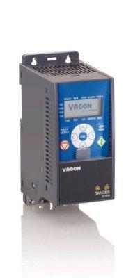 Преобразователь частоты VACON-10 каталог
