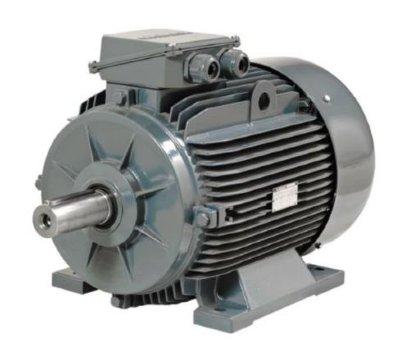 Электродвигатели Gamak