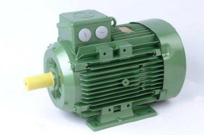 Электродвигатели TEE motor